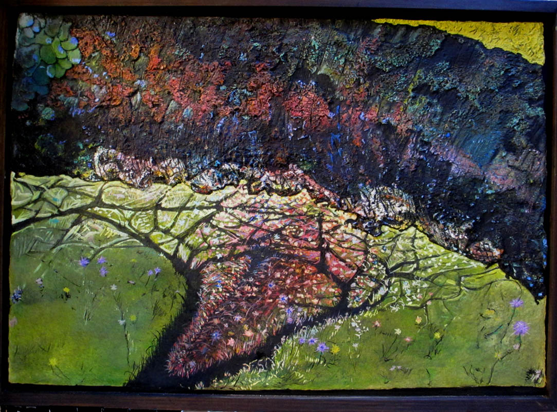 Ltimaobra - Pintura de resina ...